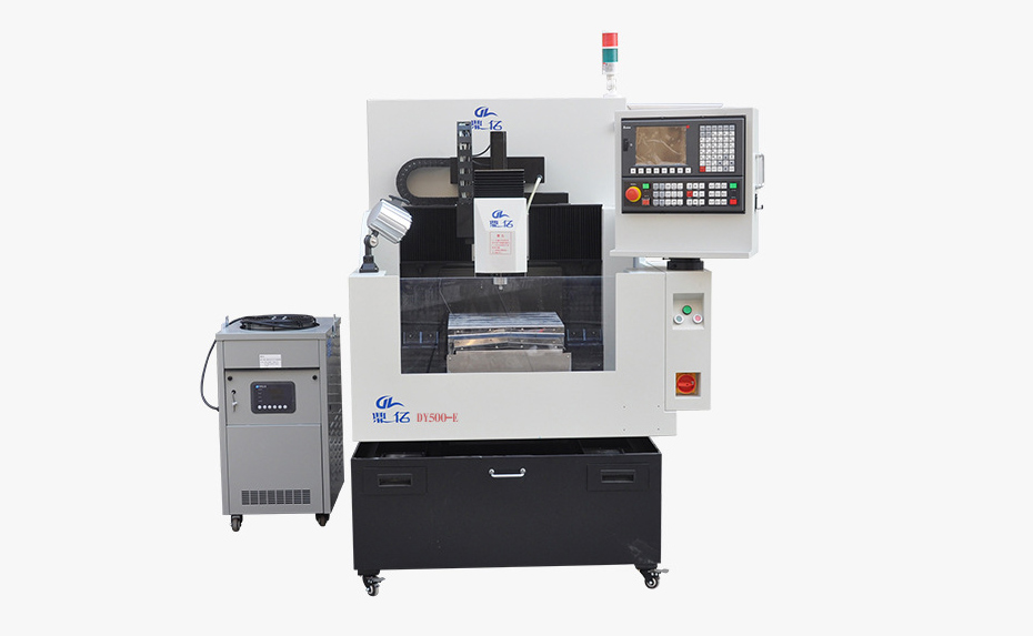 DY500-E高光机(CNC)