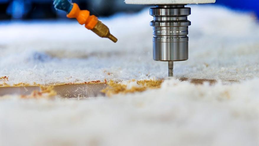 难切削材料行业解决方案