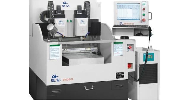 数控精雕机换刀系统提高换刀速度的方法