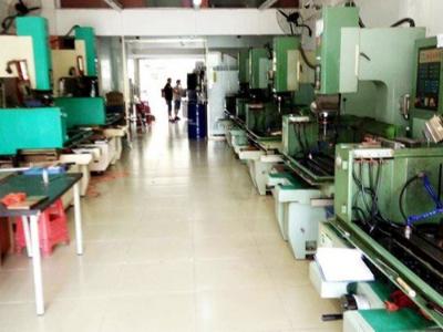 鼎拓数控-生产设备